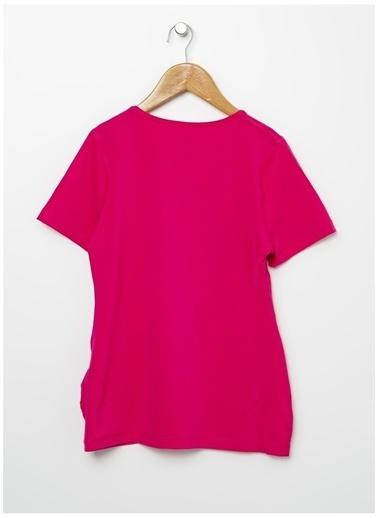 Nike Nike T-Shirt Kırmızı